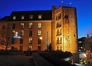 Inter Hotel de la Tour Maje - seminário Rodez