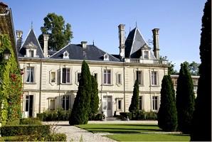 Château Meyre - Avensan seminario