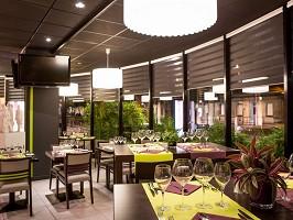 Ristorante Ibis Styles Bordeaux Meriadeck 2_6617
