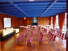 Schloss Bertinerie - Seminar Cubnezais