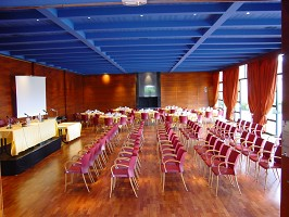 Castello Bertinerie - seminario Cubnezais