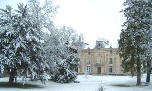 Seminario Château Saint Vincent - Bazas