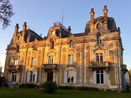Château Saint Vincent - Facade