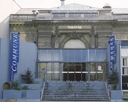 Théâtre de la Commune - Aubervilliers seminario