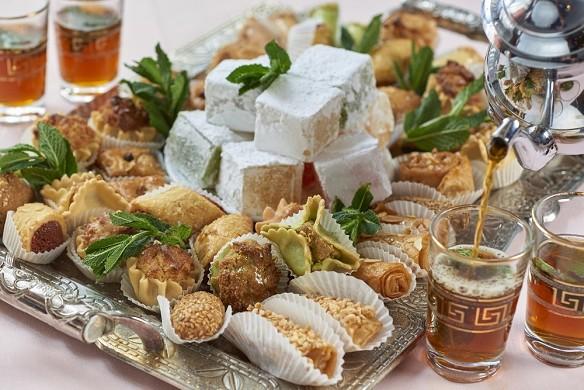 L'etoile d'or - pastries