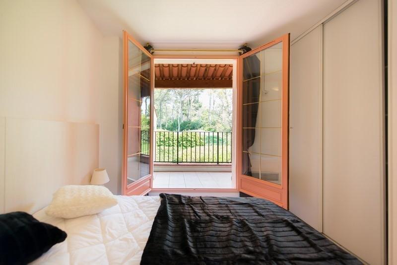 Tenuta Albatross - camera da letto