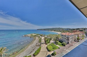 Hotel Royal Antibes - Suite con vista sul mare