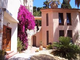 Villa Saint Exupery - Nice seminar