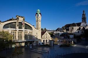 Best Western Hôtel De Dieppe - Rouen seminario