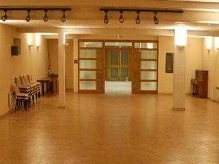 Adexia - seminário Malzaville