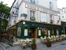 La Bonne Franquette - Paris seminar