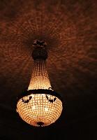 The luminaire trianon paris