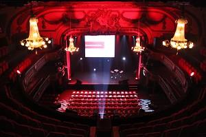 Le Trianon - Paris seminar