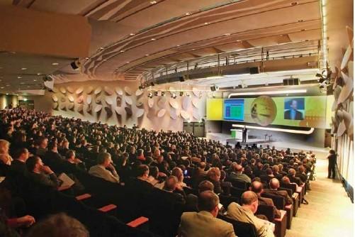 Palais des congr s de paris salle s minaire paris 75 - Plan de salle palais des congres porte maillot ...