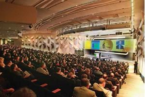 Palais des Congres de Paris 2