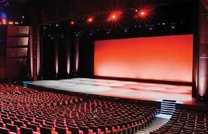 Palacio de Congresos de París - seminario de París