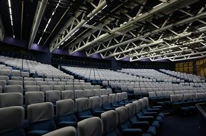 Athena Auditorium