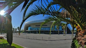 Palais Nikaia - Sala de seminarios en Niza