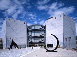 Museum of Modern and Contemporary Art - Atypical seminar venue