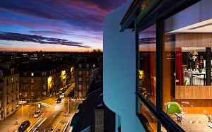 Holiday Inn Reims Centre - 7. Etage