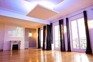 L'Appart Lafayette - Luogo di seminario atipico a Parigi