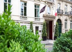 InterContinental Paris Avenue Marceau - Hotel outside