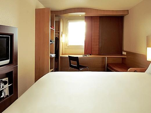 Ibis Grenoble Centre - Room