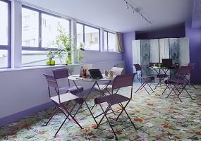 The Office - Villa Violet