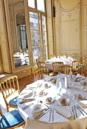 La Maison des Polytechniciens : Salle séminaire PARIS (75)