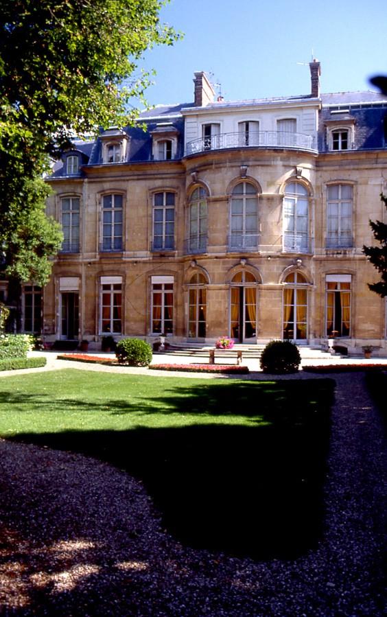 House of latin america paris frontage 2