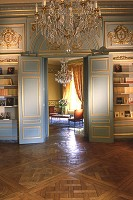 House of latin america room rentals paris