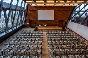 Eiffel Tower - Conference room