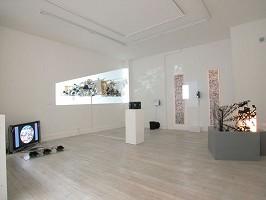 Galerie Pascal Vanhoecke - Cachan seminario