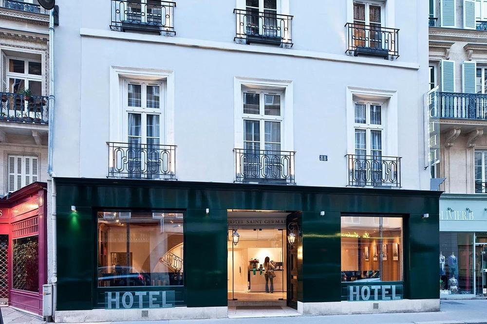 H tel saint germain salle s minaire paris 75 for Hotel paris 75