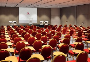 E + F + I + J + G + H Forum - Centro de conferencias del hotel Paris Marriott Rive Gauche
