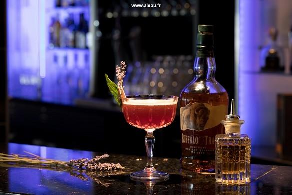 Paris marriott left bank hotel conference center - bourbon bar