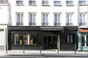 Standard Design Hotel - E