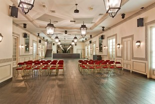 Guide des lieux de s minaires et location de salle for Salon vianey