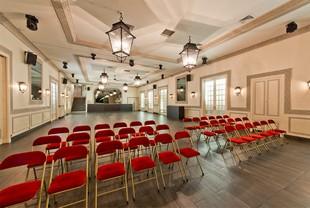 Salões Vianey - negócio seminários Organização
