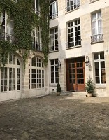 Taller Dorat - París seminario