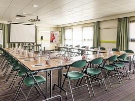 Ibis Issy Les Moulineaux - Sala de Reuniões