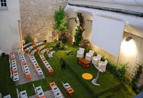 The Court Marais - Paris seminar