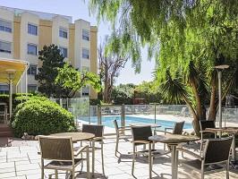 Ibis Styles Toulon La Seyne - Terrace