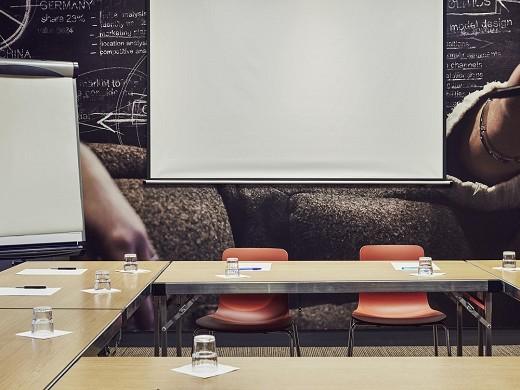 Ibis toulon la valette - seminar room