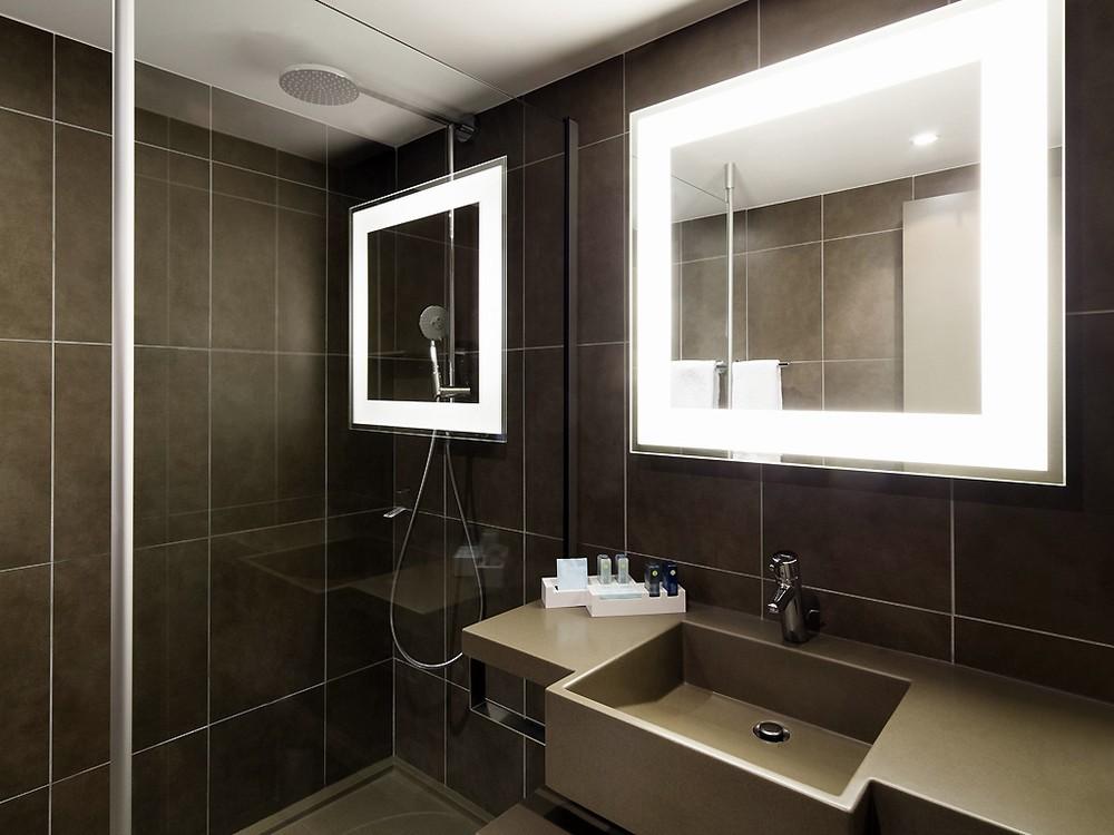 Novotel nantes centre gare salle s minaire nantes 44 - Salle de bain nantes ...
