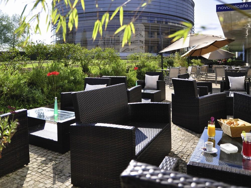 Hotel Restaurant Nantes Gastronomique