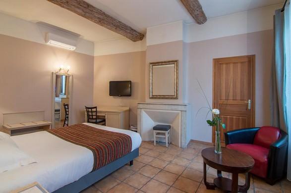 Hotel Artea Aix Center - Wohnseminarraum