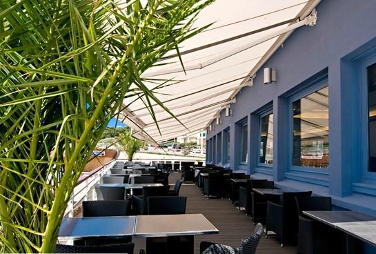 Best Western Hotel De La Plage Saint Nazaire Seminar Room 44