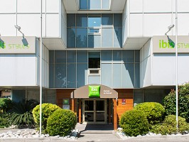 Ibis Styles Cannes Le Cannet - hotel rods seminar