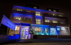 Best Western Hotel Garden & Spa - 3 Star Hotel per seminari residenziali e giornate di studio